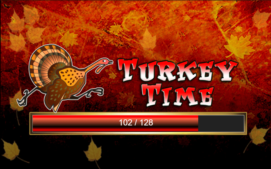 logo de turkey time