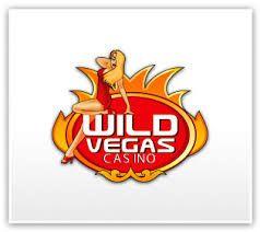 logo de WILD VEGAS